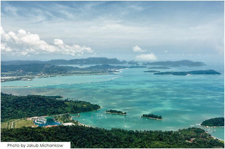 25 must visit in Malaysia, Langkawi, Kedah