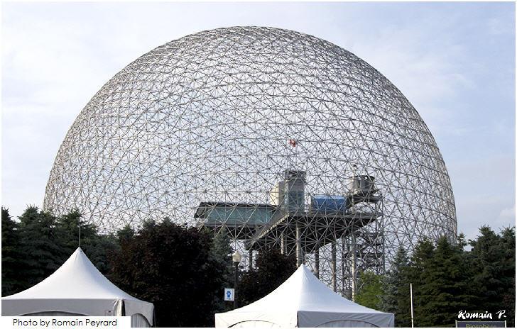 Biosphére Montréal