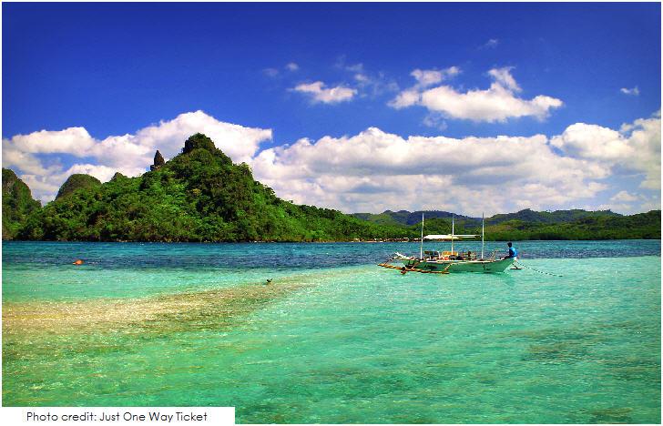 Philippines El Nido, Palawan