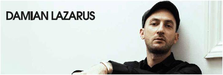 ZoukOut Damian Lazarus title=