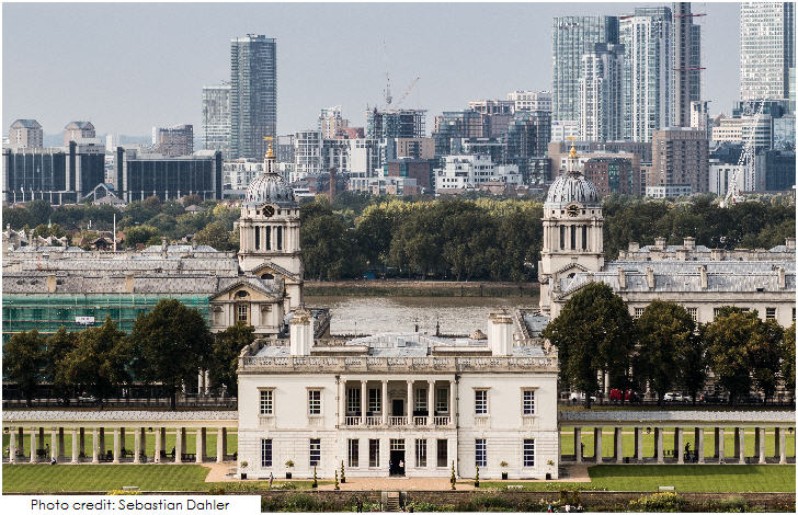 Royal Museums Greenwich, 20 Top London Attractions