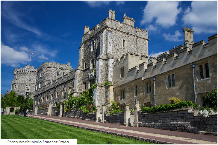 Windsor Castle, 20 Top London Attractions