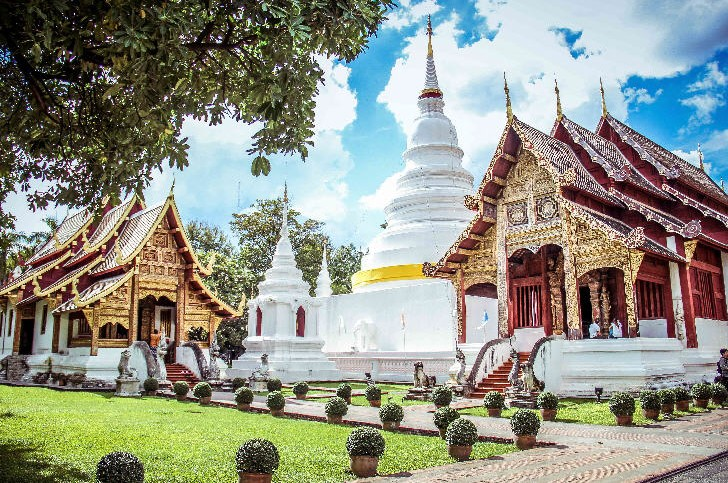 Top 10 Destinations in Thailand, Chiang Mai