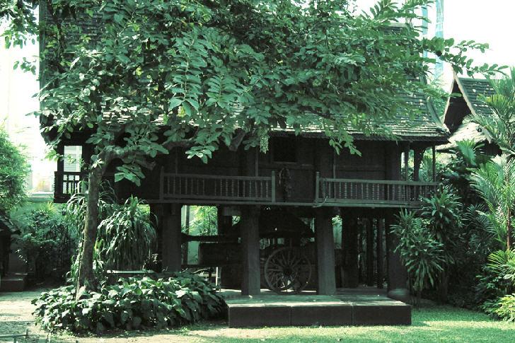 Kamthieng House, Bangkok