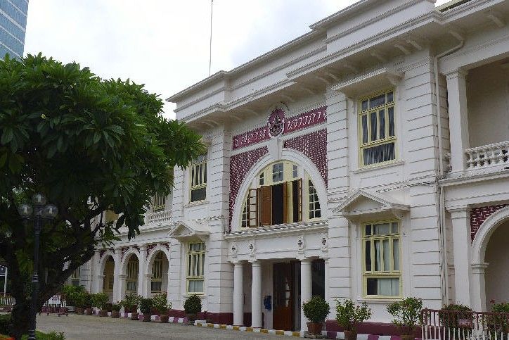 Snake Farm at the Queen Saovabha Memorial Institute, Bangkok