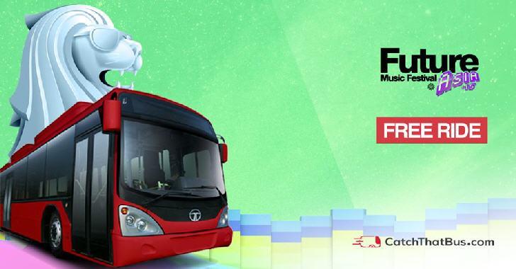 #FMFA15 Official Transport Provider