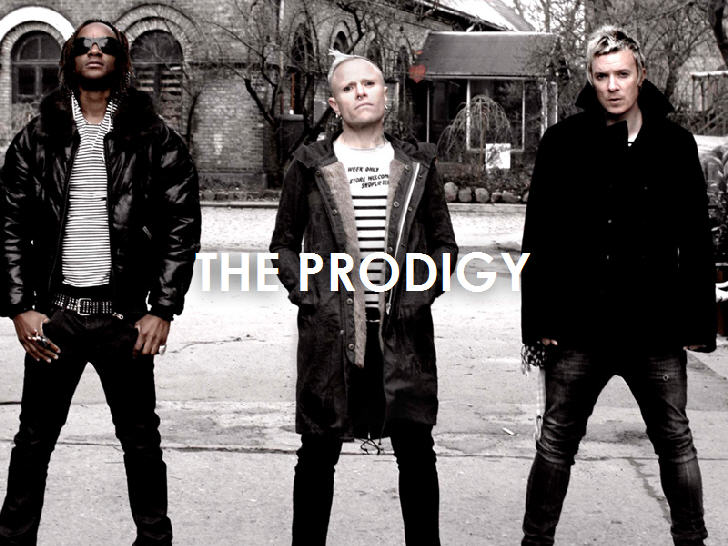 Legends, electronic music pioneers and undeniably geniuses in the scene, The Prodigy changed the course of music with their heart stumping sounds over the years.