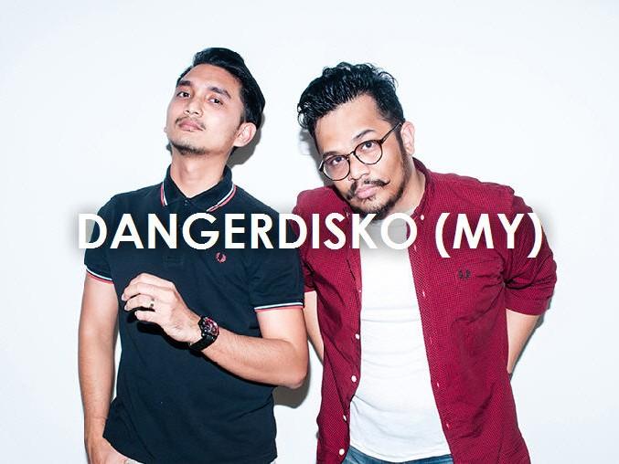 Dangerdisko (MY)