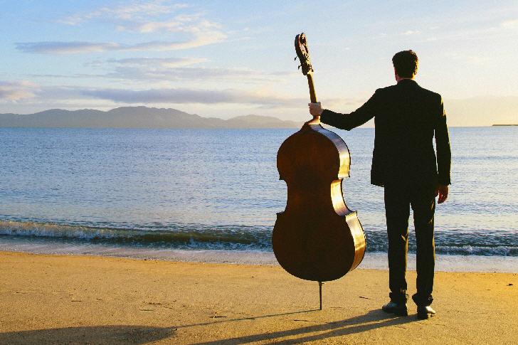 © Australian Festival of Chamber Music Andrew Rankin