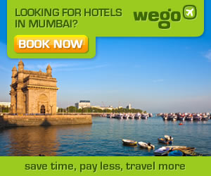 Looking for Hotels in Mumbai