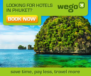 Looking for Hotels in Phuket