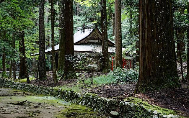 Kozan-ji Temple, Kyoto