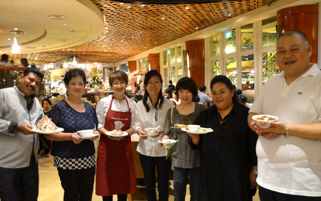 Hawkers Singapore Master Hawkers