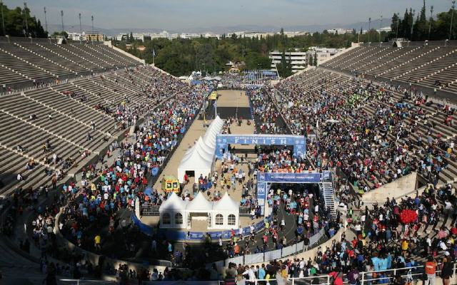 Athens Authentic Marathon, Marathons worth traveling the world for