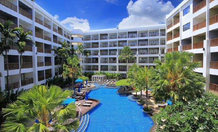 Deevana Plaza Hotel Phuket Patong, 239/14 Raj-U-Thid 200 Pee Road, Kathu, Patong, Phuket, Thailand 83150