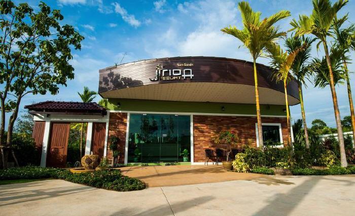 Jinda Resort, 69 M1, Ban Naiyang, Saku, Thalang, Phuket, Phuket Airport, Phuket, Thailand 83110
