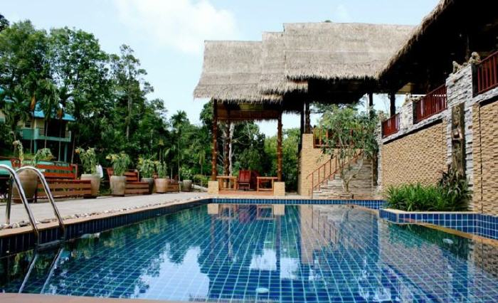 Kanita Resort and Camping