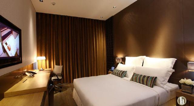 L'hotel élan, 38 Chong Yip Street, Kwun Tong, Eastern Kowloon, Hong Kong