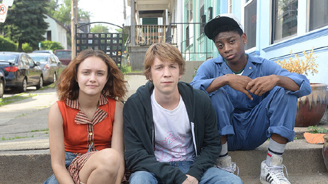 Me and Earl and the Dying Girl, 2015 Sundance Film Festival, Hong Kong