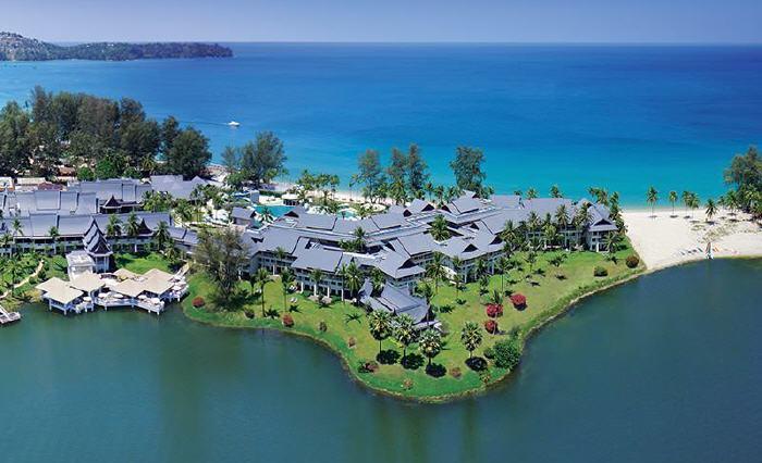 Outrigger Laguna Phuket Beach Resort, 323 Moo 2, Srisoonthorn Road, Charngtalay, Thalang, Bang Thao, Phuket, Thailand 83110