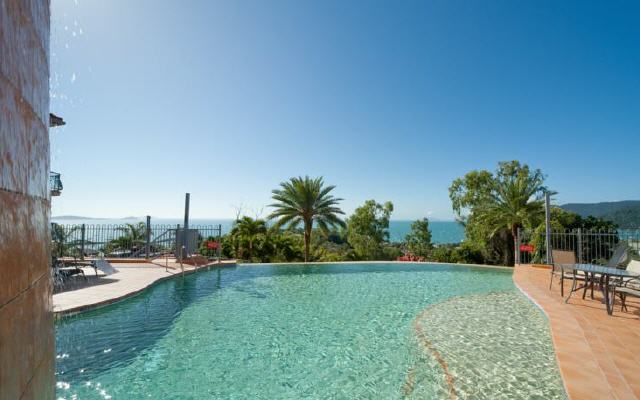 Sea Star Apartments, Airlie Beach