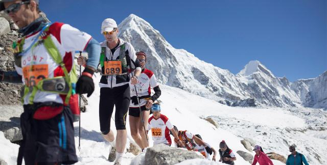 Tenzing-Hillary Everest Marathon, Marathons worth traveling the world for