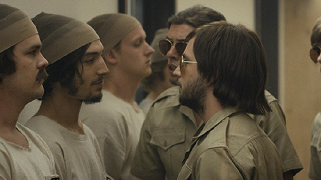 The Stanford Prison Experiment, 2015 Sundance Film Festival, Hong Kong