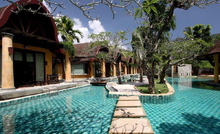 The Village Resort & Spa, 566/1 Patak Road, Muang, Karon, Phuket, Thailand