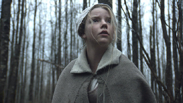 The Witch, 2015 Sundance Film Festival, Hong Kong