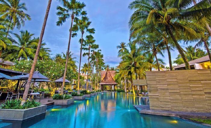 Twinpalms Phuket Hotel, 106/46 Moo 3, Surin Beach Road, Cherng talay, Surin, Phuket, Thailand