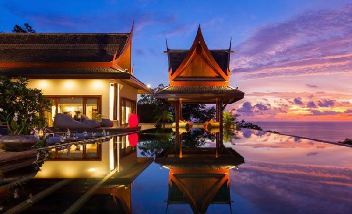 Villa Baan Phu Prana, 124/40 Srisoonthorn (Rd 4025) Surin Hill, Surin, Phuket, Thailand 83110