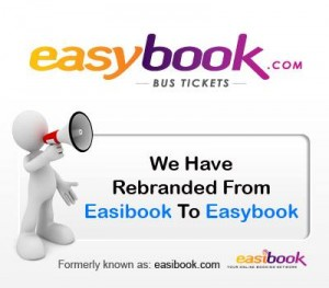Easybook bus tickets