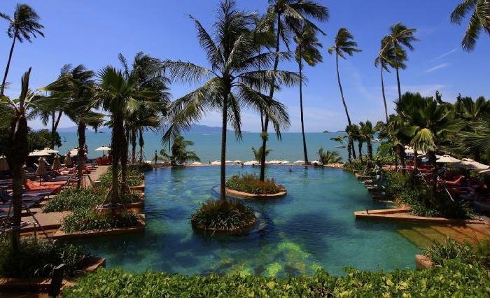 Anantara Bophut Resort & Spa Koh Samui, Bo Phut