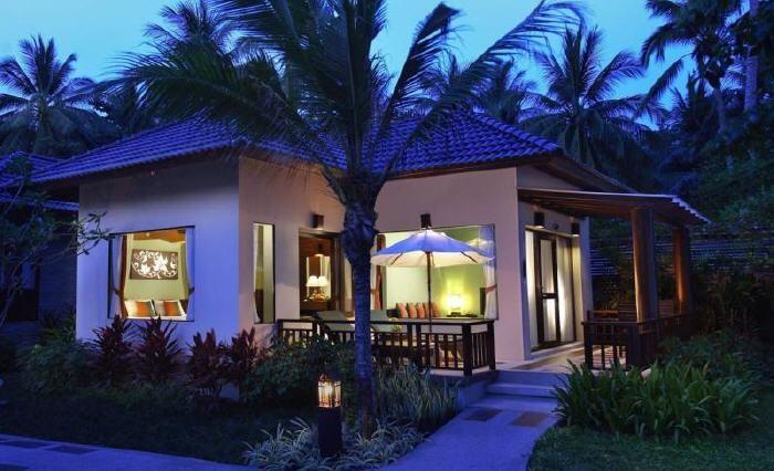 Baan Chaweng Beach Resort & Spa, Chaweng