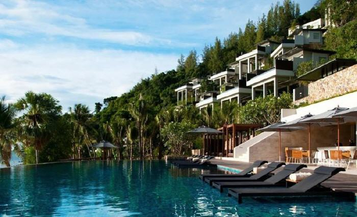 Conrad Koh Samui Resort and Spa, Hillcrest Road, Taling Ngam