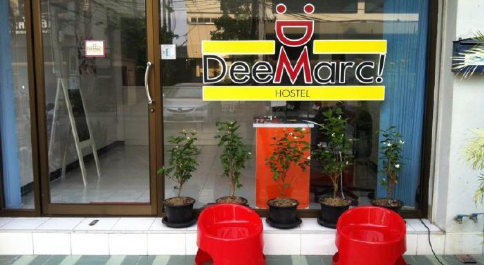 Dee Marc