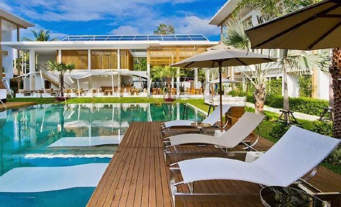 Lanna Samui Luxury Resort, Bo Phut