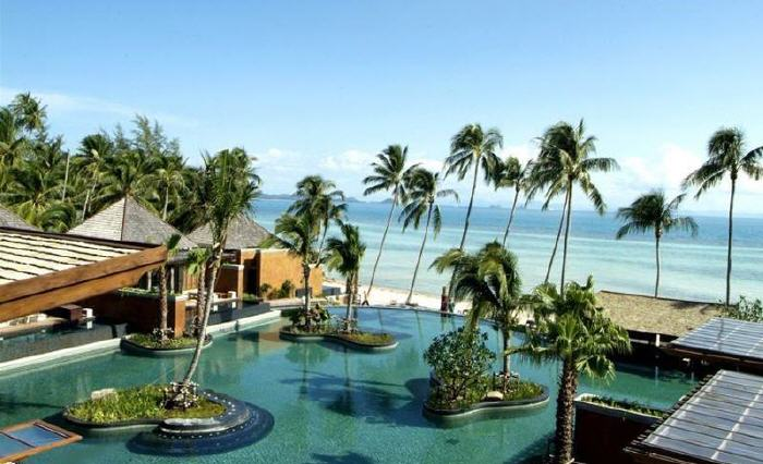 MAI Samui Beach Resort & Spa, Bang Por
