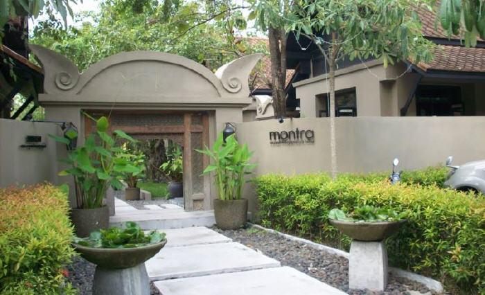 Montra Hotel, Lamai