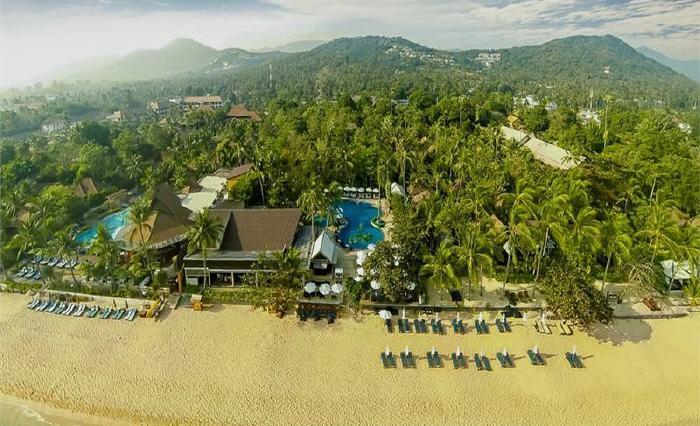 Peace Resort, Bo Phut