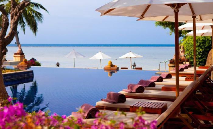 Renaissance Koh Samui Resort & Spa, Lamai