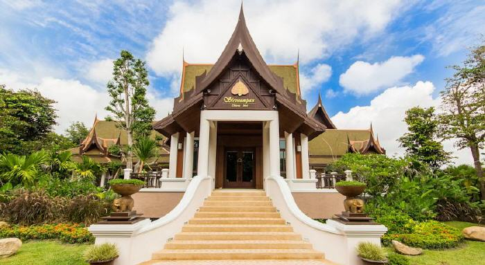 Sireeampan Boutique Resort and Spa, 88/8 Moo 1, Liab Klong Chonlaprathan Road, Tambon Changpuak, Muang District, Chang Phueak, 50300 Chiang Mai, Thailand