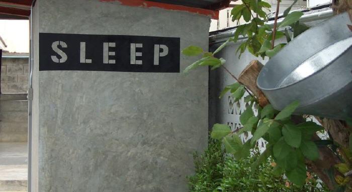Sleep Guesthouse, 26/1 Moon Muang Road Soi7 Tambon Sripoom Ampur Muang, 50200 Chiang Mai, Thailand