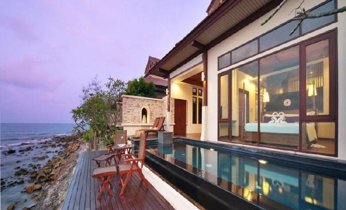 The Sarann Hotel, Chaweng Noi