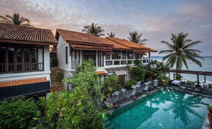 The Scent Hotel, Bo Phut