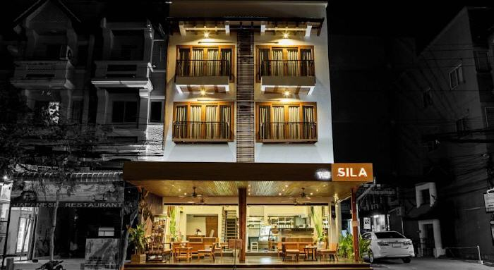 The Sila Boutique Bed & Breakfast, 3/11 Samlan Rd. Phrasingh, 50200 Chiang Mai, Thailand