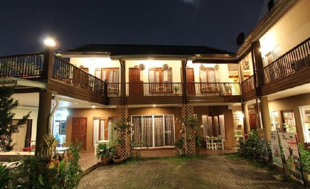 Top Hotels In Chiang Mai Thailand Based On Review Score