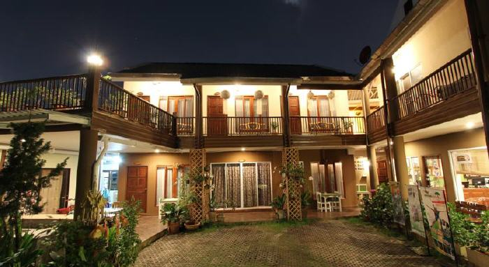 Popular attractions in chiang mai for your first visit for Classic house chiang mai massage