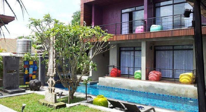 Villa Thapae, Chiang Mai City, 14 ,Kotchasarn soi2 (thapae soi 6),Muang, Night Bazaar,, Chang Khlan, 50100 Chiang Mai, Thailand