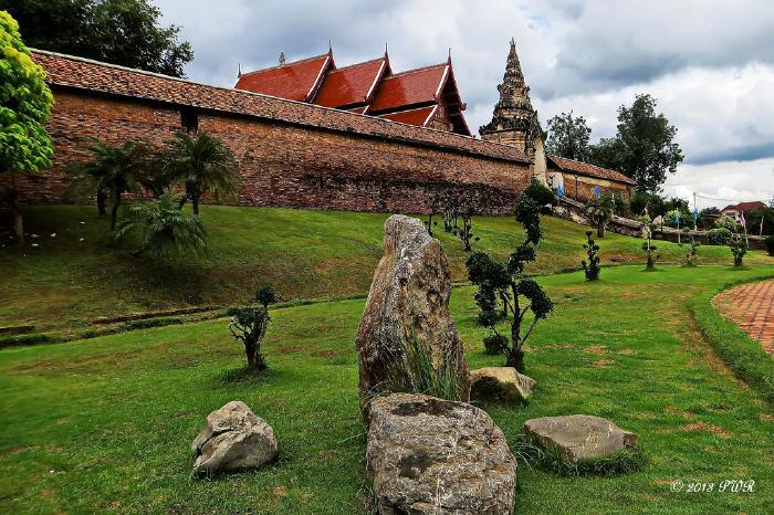 Lampang Luang Thailand  City new picture : Wat Phrathat Lampang Luang, Lampang, Thailand, Photo credit: ol'pete